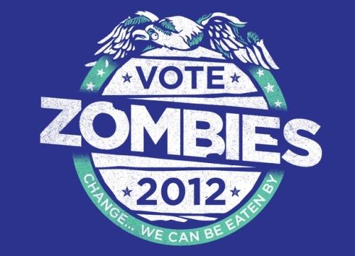 Vote Zombies