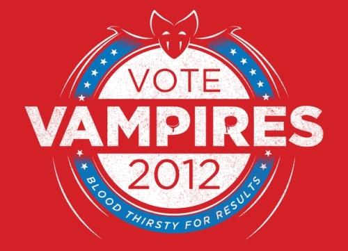Vote Vampires