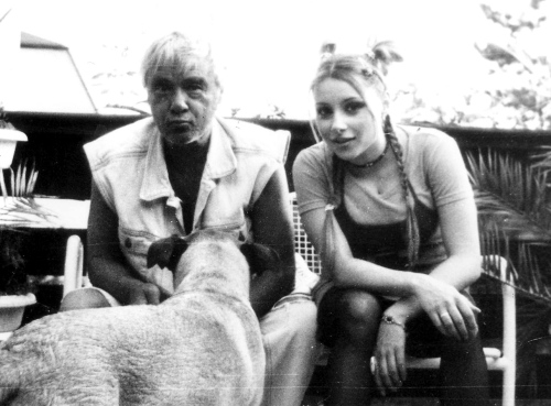 Kaja & Berenika
