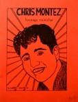 Chris Montez de Gabby Gamboa