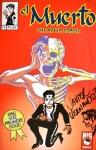 El Muerto de Javier Hernandez