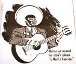 Sonábulo de Rafael Navarro