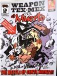 Tex Mex vs El Muerto