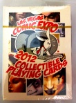 Las Vegas Comic Expo Playing Cards