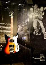 Guitarra de Cobain