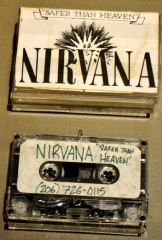 Demo de Nirvana