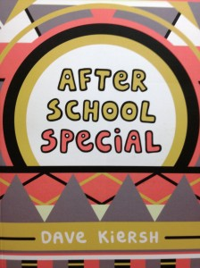 After School Special - cover