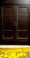 SEATTLE DOOR - @Desautomatas