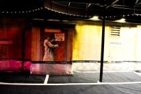 Jazz alley