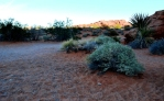 Valley of Fire by @Desautomatas