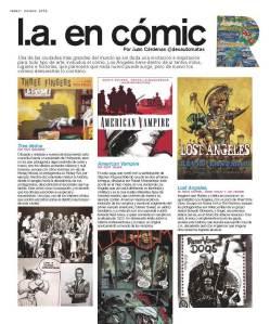 la-comics