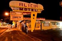 Alicia Motel
