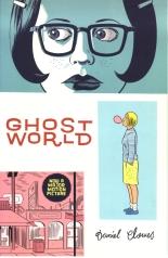 Ghost World Portada