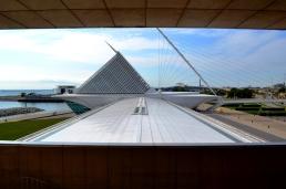 Milwaukee County War Memorial Center