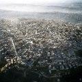 Vista Aerea de la Ciudad de México VI