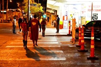 Superman & Wonderwoman 2