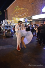 Elvis and Marilyn