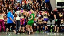 Las Vegas RollerCon 2015