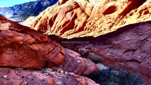 Calico Tanks Trail - @desautomatas