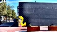 Downtown Las Vegas | @desautomatas