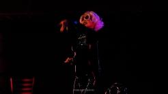 Kalani Kokonuts - Burlesque Sinful Sunday LV 10/30/16 by @desautomatas