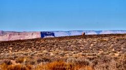 Horseshoe Bend by @desautomatas