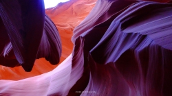 Antelope Canyon by @desautomatas