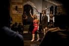Miss Power Rangers Pageant - Las Vegas Halloween 2017 at Fremont Street, by Juan Cardenas @desautomatas