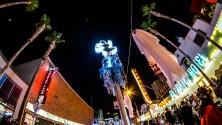 Fremont St. - Las Vegas Halloween 2017 at Fremont Street, by Juan Cardenas @desautomatas