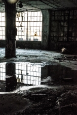 Fisher Body Plant 21 - @desautomatas
