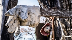 The Heidelberg Project - by @desautomatas