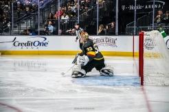 Las Vegas, 2/27/18 - NHL Hockey game, Las Vegas Golden Knights vs Los Angeles Kings at the T-Mobile Arena of Las Vegas. (Photo credit: Juan Cardenas)