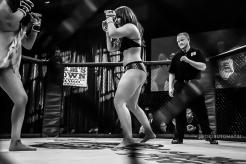 LAS VEGAS 3/16/18 - LINGERIE FIGHTING CHAMPIONSHIP 25 (LFC) at Sam's Town Casino in Las Vegas (Photo credit by Juan CArdenas)