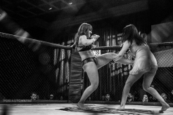 LAS VEGAS 3/16/18 - LINGERIE FIGHTING CHAMPIONSHIP 25 (LFC) at Sam's Town Casino in Las Vegas (Photo credit by Juan CArdenas)