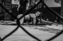 LAS VEGAS 3/16/18 - LFC 25 Showdown (Lingerie Fighting Championship) at Sam's Town Casino (Photo credit: Juan Cardenas)
